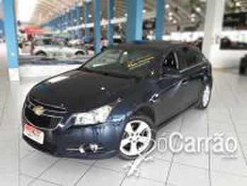 GM - Chevrolet CRUZE SPORT6 LTZ 1.8
