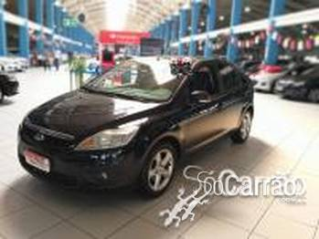 Ford FOCUS HATCH GLX 2.0
