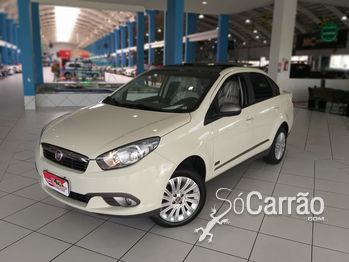 Fiat GRAND SIENA ESSEN.SUBLIME 1.6