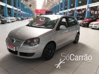 Volkswagen POLO BLUEMOTION 1.6