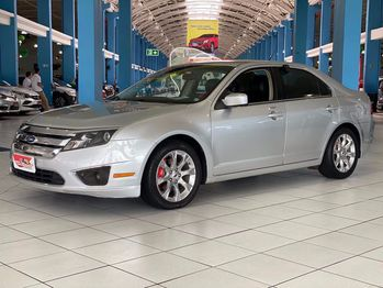 Ford fusion SEL FWD 3.0 V6 AT