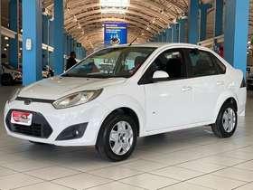 Ford NEW FIESTA SEDAN - new fiesta sedan 1.6 16V