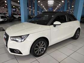 Audi A1 ATTRACTION - a1 attraction 1.4 16V TFSI S TRONIC