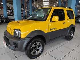 Suzuki JIMNY - jimny 4ALL 4X4 1.3 16V