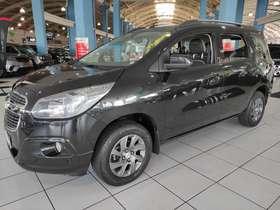 GM - Chevrolet SPIN - spin LTZ 1.8 8V ECONOFLEX