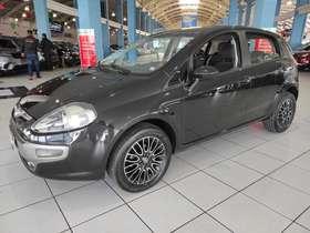 Fiat PUNTO - punto ESSENCE 1.6 16V EVO