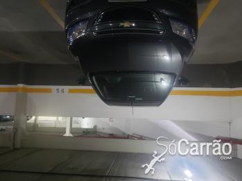 GM - Chevrolet PRISMA LT 1.4 AUTOMATICO
