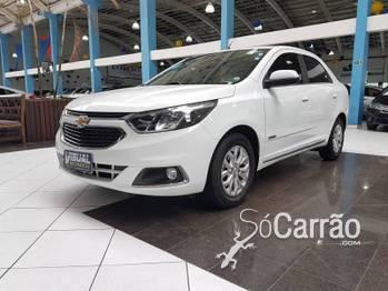 GM - Chevrolet COBALT ELITE