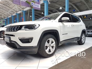 JEEP compass SPORT 4X2 2.0 16V AT6