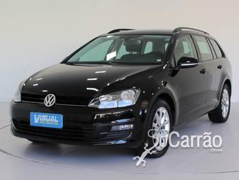 Volkswagen golf variant COMFORTLINE 1.4 TSi DSG7
