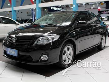 Toyota corolla GLi 1.8 16V MT6