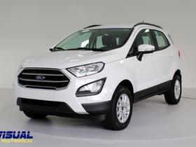 Ford NEW ECOSPORT - new ecosport SE 1.5 12V AT6