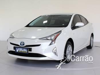 Toyota prius HIBRIDO 1.8 16V