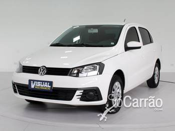 Volkswagen voyage TRENDLINE G6 1.6 16V MSi