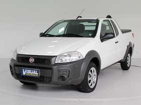 Fiat STRADA CE - strada ce HARD WORKING 1.4 8V