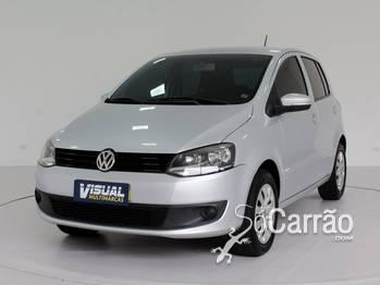 Volkswagen fox (I-Trend) G2 1.0 TEC 8V