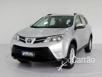 Toyota rav-4 2.0 16V AT