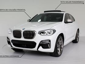 BMW X4 - x4 xDrive40i M40i 4X4 3.0 TB 24V