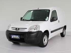 Peugeot PARTNER - partner 1.8 8V 800KG