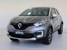 Renault CAPTUR - captur BOSE 1.6 16V SCe CVT X-TRONIC