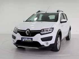 Renault SANDERO - sandero STEPWAY 1.6 16V