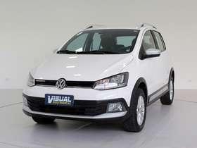 Volkswagen CROSSFOX - crossfox (CrossFox Ltd.) 1.6 16V MSi IMOTION