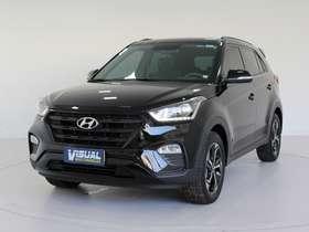 Hyundai CRETA - creta SPORT 2.0 16V AT6