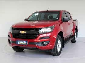 GM - Chevrolet S10 - s10 CD LT 4X4 2.8 200CV TB-CTDi AT