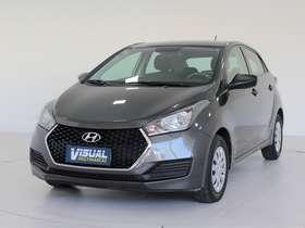 Hyundai HB20 - hb20 UNIQUE 1.0 12V