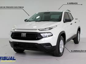 Fiat TORO - toro ENDURANCE 4X4 2.0 16V AT9
