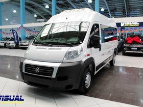 Fiat DUCATO MINIBUS - ducato minibus COMFORT LONGO 2.3