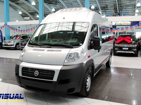 Fiat DUCATO MINIBUS - ducato minibus TB 15 LUGARES 2.3