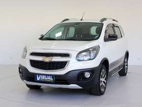 GM - Chevrolet SPIN - spin ACTIV 1.8 8V ECO AT6