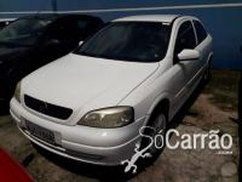 GM - Chevrolet ASTRA 2P
