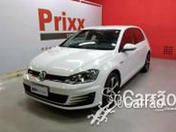 Volkswagen GOLF GTI TURBO 2.0