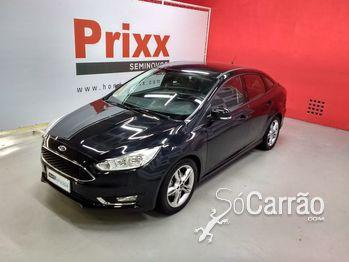 Ford focus fastback SE 2.0 16V P.SHIFT FLEXONE