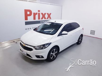 GM - Chevrolet ONIX - onix LTZ 1.4 8V SPE/4 AT