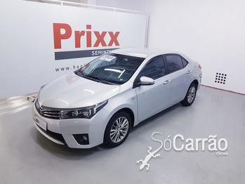 Toyota corolla XEi 2.0 16V CVT