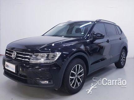 Volkswagen TIGUAN ALLSPACE - tiguan allspace 250 1.4 TSi DSG