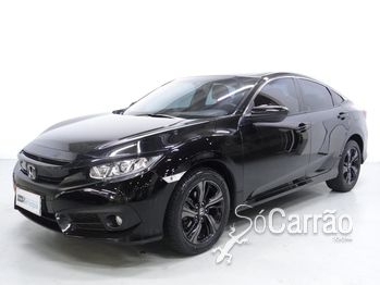 Honda civic G10 SPORT 2.0 16V CVT
