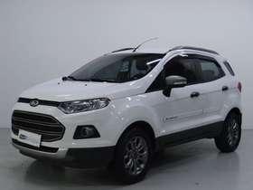 Ford NEW ECOSPORT - new ecosport FREESTYLE 1.6 16V