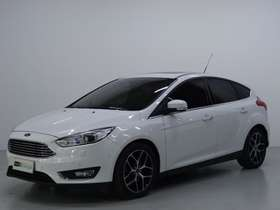 Ford FOCUS - focus TITANIUM PLUS 2.0 16V P.SHIFT FLEXONE