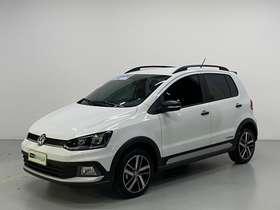 Volkswagen FOX - fox EXTREME 1.6 8V