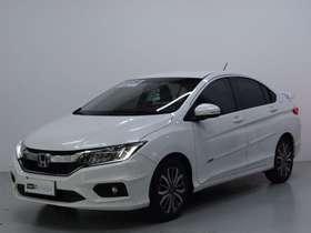 Honda CITY - city EXL 1.5 16V CVT