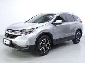 Honda CR-V - cr-v TOURING AWD 1.5 TB CVT