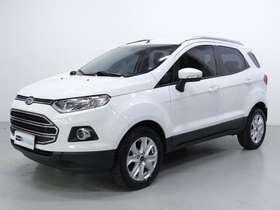 Ford NEW ECOSPORT - new ecosport TITANIUM 2.0 16V P.SHIFT