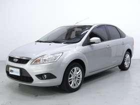 Ford FOCUS SEDAN - focus sedan GLX 2.0 16V AT