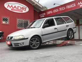 Volkswagen PARATI - parati CITY G3 1.6Mi