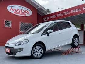 Fiat PUNTO - punto ESSENCE 1.6 16V DUAL