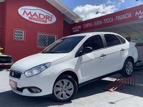 Fiat GRAND SIENA - grand siena 1.4 8V